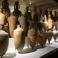 - Museo Delta Antico - Comacchio - 14 - - Vanni Lazzari - Comacchio (FE)