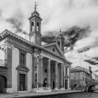 - Museo Delta Antico - Comacchio - - Vanni Lazzari - Comacchio (FE)