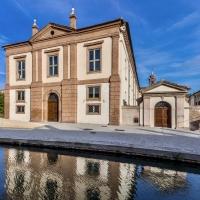 Ospedale degli Infermi -- Comacchio - Vanni Lazzari - Comacchio (FE)
