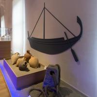 - Museo Delta Antico - Comacchio - 12 - - Vanni Lazzari - Comacchio (FE)
