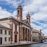 7 Museo Delta - Antico Ospedale degli infermi - Vanni Lazzari - Comacchio (FE)