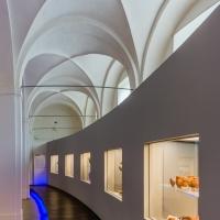 - Museo Delta Antico - Comacchio - 13 - - Vanni Lazzari - Comacchio (FE)
