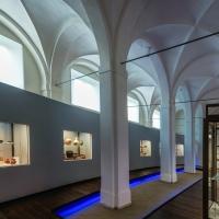 - Museo Delta Antico - Comacchio - 11 - - Vanni Lazzari - Comacchio (FE)