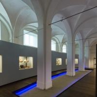 - Museo Delta Antico - Comacchio - 32 - - Vanni Lazzari - Comacchio (FE)