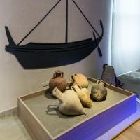 - Museo Delta Antico - Comacchio - 39 - - Vanni Lazzari - Comacchio (FE)