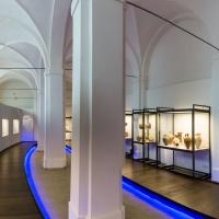 - Museo Delta Antico - Comacchio - 19 - - Vanni Lazzari - Comacchio (FE)