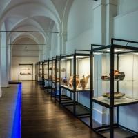 - Museo Delta Antico - Comacchio - 15 - - Vanni Lazzari - Comacchio (FE)