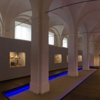 - Museo Delta Antico - Comacchio - 17 - - Vanni Lazzari - Comacchio (FE)