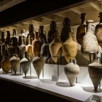 - Museo Delta Antico - Comacchio - 9 - - Vanni Lazzari - Comacchio (FE)