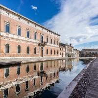 Palazzo Bellini - Comacchio - Vanni Lazzari - Comacchio (FE)