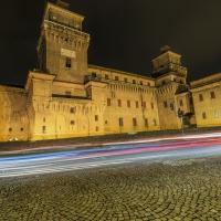 Ferrara by night - Francesco Gardini - Ferrara (FE)