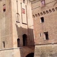 Torre del palazzo Estense - LILIANA VENEZIA - Ferrara (FE)