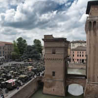 Ferrara 25 Aprile - Quart1984 - Ferrara (FE)