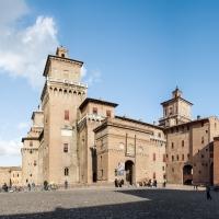Castello Estense -- Ferrara - Vanni Lazzari - Ferrara (FE)