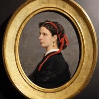 Giovanni boldini, ritratto di lilia monti nata contessa, 1864-65 - Sailko - Ferrara (FE)