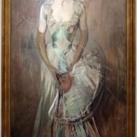 Giovanni boldini, la contessa di leusse, 1889-90 circa 01 - Sailko - Ferrara (FE)