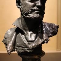 Vincenzo gemito, busto di giovanni boldini, 1877-78 ca - Sailko - Ferrara (FE)