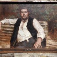 Giovanni boldini, ritratto del giardiniere dei veil-picard, 1897 ca. 02 - Sailko - Ferrara (FE)