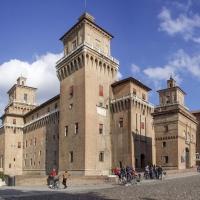 Ferrara Castello Estense - Vanni Lazzari - Ferrara (FE)