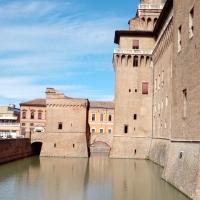 Palazzo degli Estensi - LILIANA VENEZIA - Ferrara (FE)