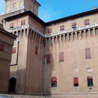 Palazzo in prospettiva - LILIANA VENEZIA - Ferrara (FE)