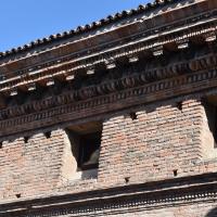 Palazzo Costabili (Ferrara) - elementi decorativi 01 - Nicola Quirico - Ferrara (FE)