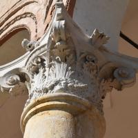 Palazzo Costabili (Ferrara) - Capitello 06 - Nicola Quirico - Ferrara (FE)