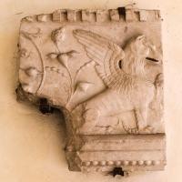 Palazzo Costabili (Ferrara) - elemento decorativo 0 - Nicola Quirico - Ferrara (FE)