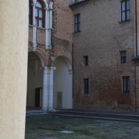 Corte palazzo Costabili - Laura Dolcetti - Ferrara (FE)