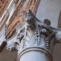 Palazzo Costabili (Ferrara) - Capitello 03 - Nicola Quirico - Ferrara (FE)