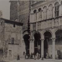 Palazzo Costabili (Ferrara) - Foto storica - Nicola Quirico - Ferrara (FE)