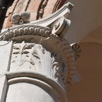 Palazzo Costabili (Ferrara) - Capitello 10 - Nicola Quirico - Ferrara (FE)