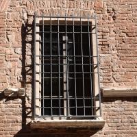 Palazzo Costabili (Ferrara) - Finestra 02 - Nicola Quirico - Ferrara (FE)