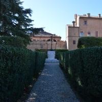 Prospettiva pozzo - Laura Dolcetti - Ferrara (FE)