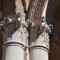 Palazzo Costabili (Ferrara) - Capitelli - Nicola Quirico - Ferrara (FE)