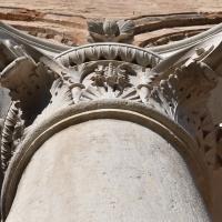 Palazzo Costabili (Ferrara) - Capitello 13 - Nicola Quirico - Ferrara (FE)