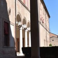 Palazzo Costabili (Ferrara) - Giardino Loggiati - Nicola Quirico - Ferrara (FE)
