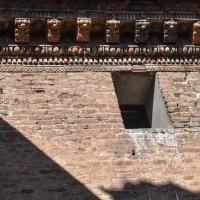 Palazzo Costabili (Ferrara) - elementi decorativi 0 - Nicola Quirico - Ferrara (FE)