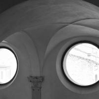 Palazzo Costabili (Ferrara) - Scalone B&N - Nicola Quirico - Ferrara (FE)