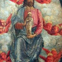 Andrea mantegna, cristo con l'animula della madonna, 1462, 02 - Sailko - Ferrara (FE)