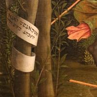 Andrea mantegna, minerva scaccia i vizi dal giardino delle virtù, 1497-1502 ca. (louvre) 11 - Sailko - Ferrara (FE)