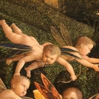 Andrea mantegna, minerva scaccia i vizi dal giardino delle virtù, 1497-1502 ca. (louvre) 15 - Sailko - Ferrara (FE)