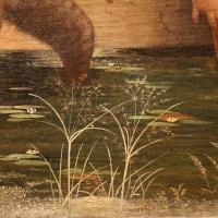 Andrea mantegna, minerva scaccia i vizi dal giardino delle virtù, 1497-1502 ca. (louvre) 28 - Sailko - Ferrara (FE)