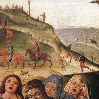 Antonio da crevalcore, deposizione di cristo dalla croce, 1480-1500 ca., 02 - Sailko - Ferrara (FE)