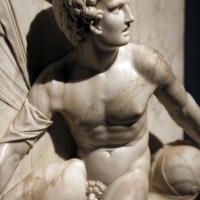 Antonio lombardo, marte, 1513-15 ca. (galleria estense) 03 - Sailko - Ferrara (FE)