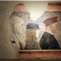 Baldassarre d'este, ritratto di tre devoti, da oratorio di s.m. della concezione e della scala a ferrara 01 - Sailko - Ferrara (FE)