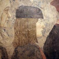 Baldassarre d'este, ritratto di tre devoti, da oratorio di s.m. della concezione e della scala a ferrara 03 - Sailko - Ferrara (FE)