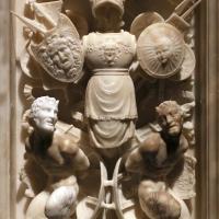 Bambaia, lesena con trofei, 1515-23 (torino, palazzo madama) 03 - Sailko - Ferrara (FE)