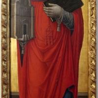 Bartolomeo vivarini, san girolamo - Sailko - Ferrara (FE)