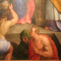 Bastianino, circoncisione, 1562 ca., da duomo di ferrara 04 - Sailko - Ferrara (FE)